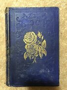 The Spirit Land, Rare 1st Ed. 1857 Emmons, Witch Craft Occult Fortune Telling