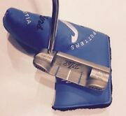 Sgc Putter - Custom Made Milled Putters