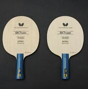 Butterfly Sk7 Classic Flst Blade Table Tennis Ping Pong Racket