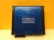 Link 3801 8 Analog Ch 6 Encoder Ch Compact Vehicle Data Acquisition System