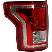 Capa Tail Light For 2015-2017 Ford F-150 Driver Side