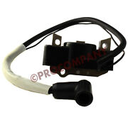 2-stroke Ignition Coil Wm80 Replaces Wacker Oems 0049598 49598 0103302