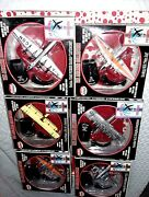 Model Power Die Cast Planes, The Airline Collection, N.i.b., Asst. Collectibles