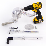 Cp1000 R-1 Electrical Product Innovation Wire Cable Puller For Cordless Drill