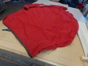 Chaparral 275 - 285 Ssi / 276 - 287 Ssx Radar Arch Cover Red 111 X 76 Boat