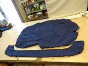 Chaparral 204 / 224 / 244 Radar Arch Top 113931522 And Boot Blue 80 X 58 Boat