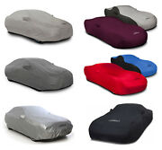 Coverking Custom Vehicle Covers For Saab - Choose Material And Color
