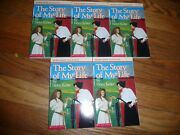 New Lot 5 Copies The Story Of My Life Helen Keller Guided Reading Lit Circle Bio