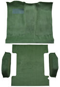 1974-1977 Gmc Jimmy Carpet Replacement - Cutpile - Complete | Fits Complete