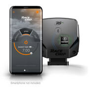 Racechip Rs App Tuning For Kia Pro Ceed Jd From 2013 1.6 Crdi 136 Hp/100 Kw