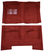 1969-1973 Chrysler Town And Country Carpet -loop  4dr