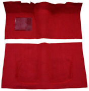 1963-1964 Ford Galaxie Carpet -loop |2dr, Hardtop, Auto, Flat Front, Long Rear