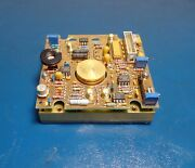 Agilent 5086-7580 Heterodyne Band Assembly With 5062-7242 Pcb