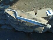 Nos 1975 Ford Galaxie Side Molding Trim With White Insert D5az-5329039aw Clips