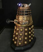Dalek From Doctor Who Full Scale