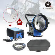 Up As M18 Hmi Par Light+1800wand1200w Electronic Ballast Flicker Free+cable+bulb