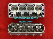 Gm Gmc Chevy 5.3 5.7 6.0 Ls6 Ls2 Cylinder Head Casting 799 Only Rebuilt Pair