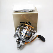 New Daiwa Freams Lt 5000d-cxh Spinning Reel Fedex Priority 2day To Us