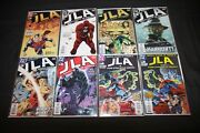 Justice League Of America 101-125 Set/lot W. Annuals 29pc