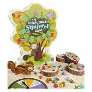 Educational Insights The Sneaky, Snacky Squirrel Game - Theme/subject Animal -