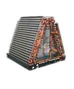 Ac Series Hydronic A Coil 3 Ton For Chilled Hot Water Heat Exchanger Geothermal