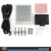 ⭐fuel Injection Pump Driver Relocation Kit For 94-02 Chevrolet Gmc 6.5l Diesel⭐⭐