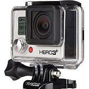 New Gopro Hero3+ Black Edition Adventure Camera Discontinued By Manufacturer