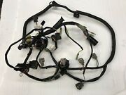 Suzuki Wiring Harness 36610-99e80 Fits Df60 - 70hp 4 Stroke Outboards Many 1998