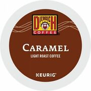 Diedrich Caramel Coffee 24 To 192 Keurig K Cup Pods Pick Any Size Free Shipping