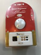 Tru Stitch Regulator For Baby Lock And Brother Sewing Machines Item Blts-blsog