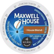 Maxwell House House Blend Coffee 24 To 192 K Cups Pick Any Size Free Shipping