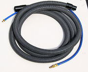 15' Hide-a-hose For All Thermax Dv-12's  Thermax Hot Water Extractor Hose