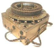 Wurlitzer 2610 Jukebox Part Tested / Working Coils In This Electric Selector