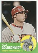 2012 Topps Heritage Short Prints Your Choice