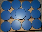 Lot Of 11 Tyco Blue Fire Sprinkler Concealed Cover Plates 139f 59c Wholesale