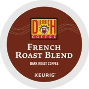 Diedrich French Roast Coffee 24 To 192 Keurig K Cups Pick Any Size Free Shipping