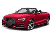 2010-2017 Audi A5/s5 Replacement Convertible Soft Top In Black German Haartz Rpc