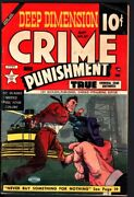 Crime And Punishment 67-heroin Story-wild Issue-drug Use-violence