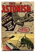 Tales To Astonish 41 Comic Book-ant-man-kirby-marvel-1962