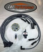 Dodge Ram 1500 Ignition Tune Up Kit Gray + Hp And Torque 45k Powerboost Upgrade