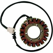 Stator For Honda Vt750cd2 Shadow 750 A.c.e. Deluxe 1998-2001 Lionparts