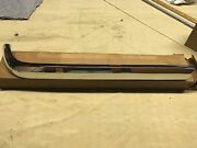 New 1956 Ford Lincoln By-16227a Capri Premiere Left Hand Radiator Grille
