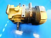 Piston Cylinder Crank For Mcculloch Chainsaw 250  -----  Box 2034 B