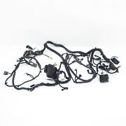 Wiring Harness Engine Bay For Nissan Gt-r Gt-r R35 V6 24012jf50a