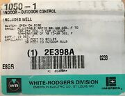 White-rodgers 2e398a 1050-1 Indoor/outdoor Hot Water Control-discontinued-new
