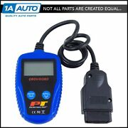 Obd2 Multilingual Diagnostic Scan Tool Can Trouble Code Check Engine Reader