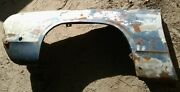 1968 Plymouth Barracuda Drivers Side Fender