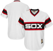 Chicago White Sox 1983 Majestic Performance Cool Base Jersey-10164-10168