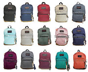 Jansport Right Pack Backpack 100 Original Authentic School Bag Daypack New