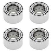 Rear And Front Wheels Bearing Kits Arctic Cat 500 Prowler Hdx 14-15